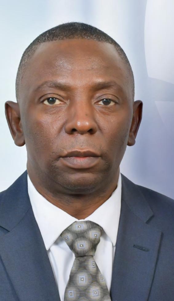 Edward ILUNGA
